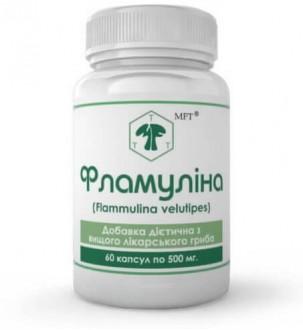 Фламмулина 60